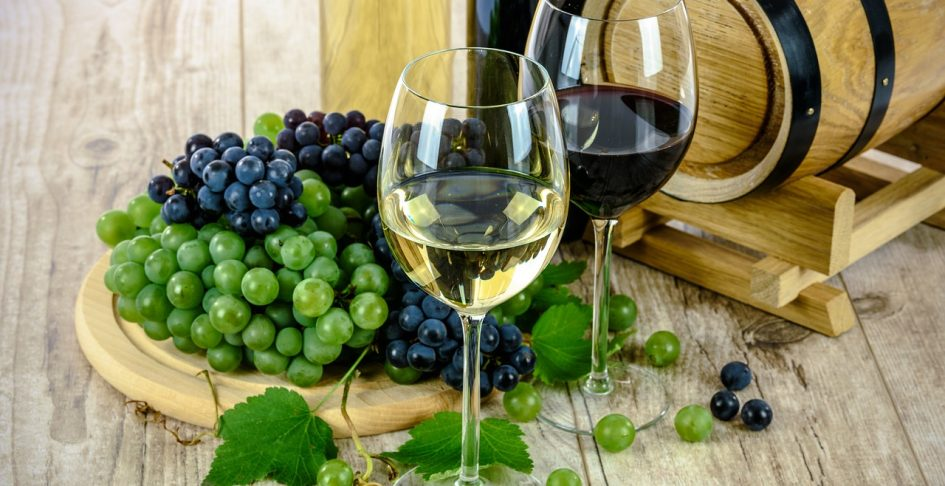 Les AOC des vins corses