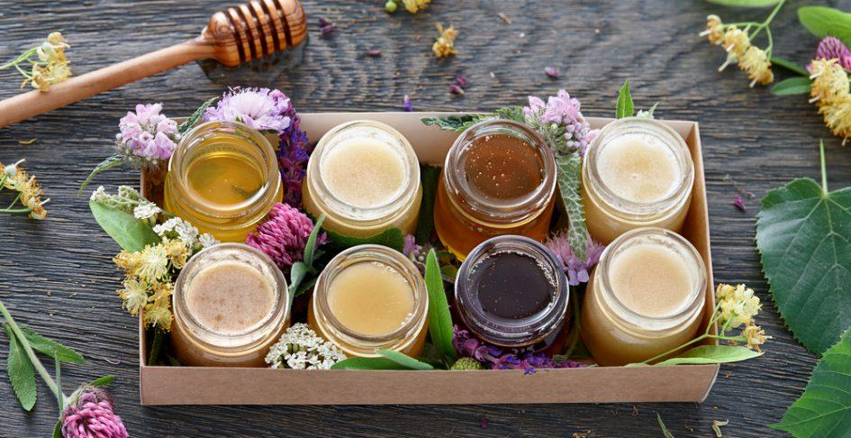 miel-corse